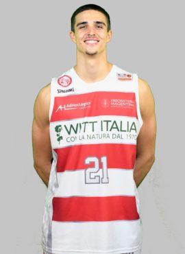 Mattia Coltro