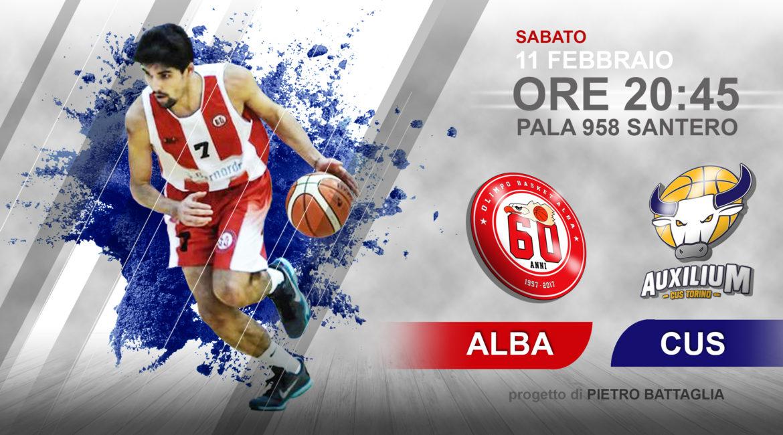 Auxilium Torino Calendario.Con L Auxilium Cus Torino Big Match Crocevia Olimpo Basket