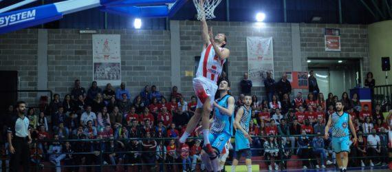 Gallery Mercatò Alba VS Acca Basket Alessandria