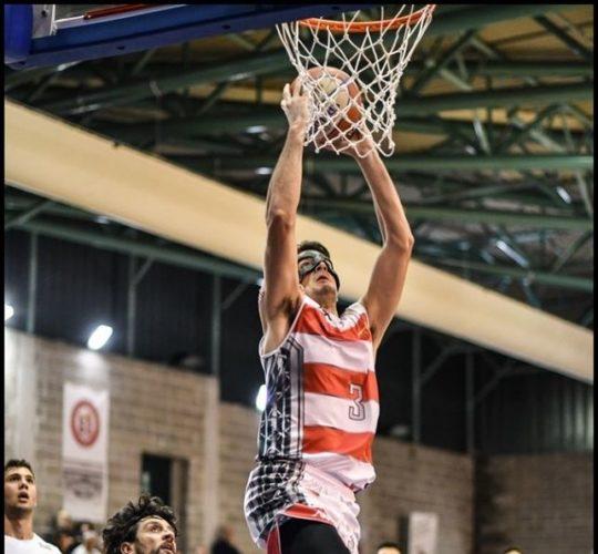 Serie B – 10 giornata: Olimpo Basket VS Montecatini Terme