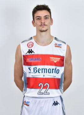 Federico Bravi