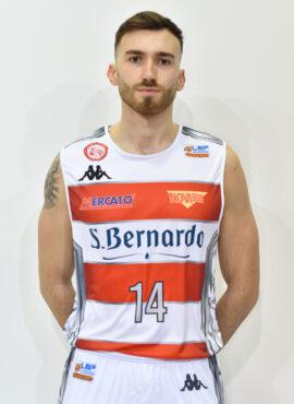 Damir Hadzic