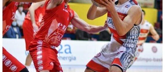Serie B: S.Bernardo Alba VS Pino Dragons Firenze